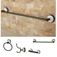 Oil Rubbed Bronze Bathroom Accessories by Oil Rubbed Bronze Bathroom Fixtures Shop The Best Deals For Dec