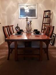 Dining Table W 4 Chairs For Sale In Columbia SC