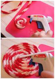 Whoville Christmas Tree Ideas by Diy Peppermint Lollipops Christmas Decor Mom Endeavors Holiday