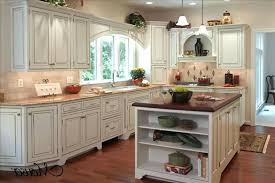 Kitchen Cabinets French Country Style Galley Kitchens Are