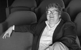 Nothing Can Prepare You For What Steve James Film Adaptation Of Roger Eberts Memoir Life Itself Sure Have Read The Book And If Youre Like Me