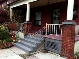 Front Steps Design Ideas Exteriors astounding Small Front Porch