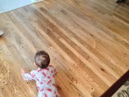 Minwax Floor Reviver Kit by Beautiful Wood Floors Need Help