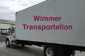 Chicago Trucking Company Wimmer Transportation