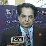 BRICS, China, K. V. Kamath