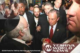 A Rabbi s Letter to Michael Bloomberg