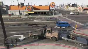 Some Trailers You Can Tow And Some You Cannot - GTA 5 Home - GTA 5 ...