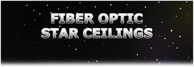Fiber Optic Ceiling Lamp by Led And Fiber Optic Lighting By Wiedamark Fiber Optic Star Ceilings