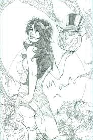 Scary Halloween Witch Coloring Pages by 166 Best Halloween Coloring Pages Images On Pinterest Coloring