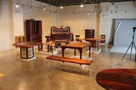 texas furniture makers show is open heritage of