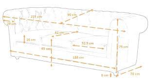 taille canapé 3 places dimension canape 3 places canapac 3 places dimensions 4 taille