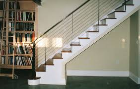 Awesome Collection Of Amazing Ideas For Staircase Railings ... Cool Stair Railings Simple Image Of White Oak Treads With Banister Colors Railing Stairs And Kitchen Design Model Staircase Wrought Iron Remodel From Handrail The Home Eclectic Modern Spindles Lowes Straight Black Runner Combine Stunning Staircases 61 Styles Ideas And Solutions Diy Network 47 Decoholic Architecture Inspiring Handrails For Beautiful Balusters Design Electoral7com