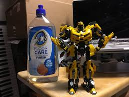 Pledge Floor Care Multi Surface Finish Future by Additional Images Of Mpm 3 Bumblebee Page 72 Tfw2005 The