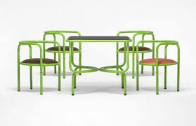 locus solus dining table design collectif