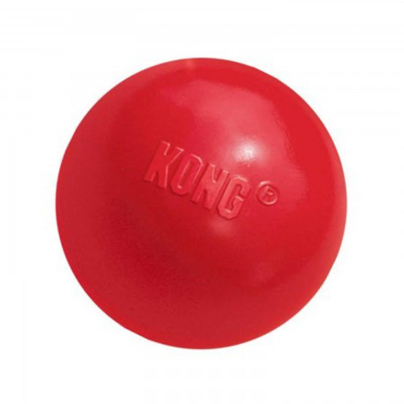 Kong Balls for Dogs