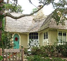 House Design Fantastic Fairytale Cottages House Design