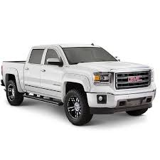 Boss™ Pocket Style® Fender Flares - Solar Eclipse Bushwacker Fits 4runnerpickup 3100911 Cout Fender Flares Trim Putco 97166 Titan Truck Equipment And Accsories 97402 Sierra Flare Black Pocketstyle Set 2014 12016 F250 F350 Super Duty Pocket Style Amazoncom 2091402 Ford Bolton Riveted Look 0208 Ram 1500 Sb Truck Chrome Wheel Fender Flare Molding Trim Rust Removal Installation 96 F Lund Intertional Bushwacker Products 97222 Polished 94002 Boss