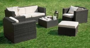 tables de jardin en resine table de jardin en resine tressée table jardin rallonge trendsetter