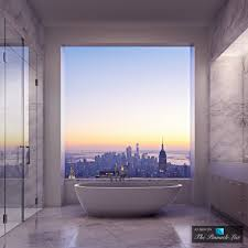 100 Luxury Penthouses For Sale In Nyc PH92 Penthouse 432 Park Avenue New York NY USA