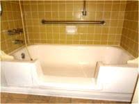Bathtub Refinishing Denver Co by Bathtub Refinishing Repair Walk In Conversion In By Bath Crest