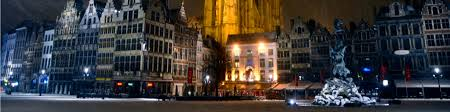 100 Where Is Antwerp Located Wikitravel