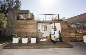 100 Shipping Container Beach House Here Comes The Sun The Worlds Most Amazing Tiny Beach