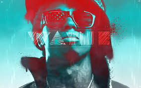 0 Lil Wayne Wallpapers For Desktop Mirror On The Wall Bruno Mars Download