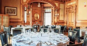 Events And Private Dining At Bar George