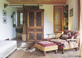Safari Decor For Living Room by Rustic Safari Living Living Asean Inspiring Tropical Lifestyle