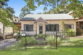 100 Bundeena Houses For Sale 34 Loftus Street NSW 2230 House Domain