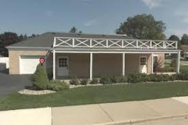 Mueller Funeral Home – Grafton Wisconsin WI – Funeral Flowers