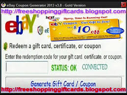 Free EBay Coupon Generator 2013 V3.8 Ebay Gives You A 15 Discount On The Entire Website As Part Printable Outlet Coupons Nike Golden Ginger Wilmington Coupon Great Lakes Skipper Coupon Code 2018 Codes Free 10 Plus Voucher No Minimum Spend Members Only Off App Purchases Today Only Hardforum 5 Off 25 Or More Ymmv Slickdealsnet Ebay Code Free Shipping For Simply Ebay Chase 125 Dollars Promo Ypal Www My T Mobile Norton Renewal Baby Deals Direct Nbury New May 2016