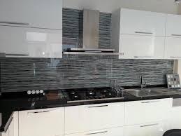 photo de cuisine design cuisine design équipée meubles cuisine st denis sarcelles val d