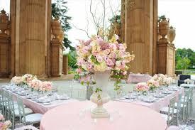 SPRING WEDDING TABLE CENTERPIECES 3