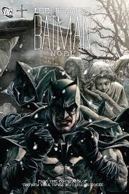 Long Halloween Batman Pdf by Batman Noel Review Batman News