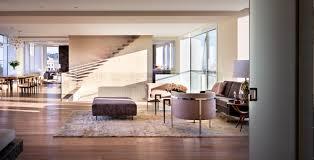 100 Steven Harris Architects LLP Tribeca Penthouse NY