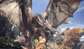 Monster Hunter World PS4 PlayStation Plus