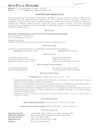 Sample Business Office Manager Resume Project