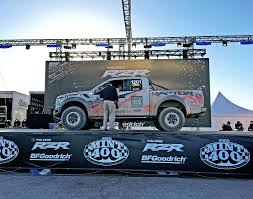 All-New Ford F-150 Raptor Race Truck Finishes Grueling Best In The ... This Is Dakars Fancy New Race Truck Top Gear Banks Siwinder Gmc Sierra Power Honda Baja Race Truck Hints At 2017 Ridgeline Styling Trophy Fabricator Prunner Racetruck Hashtag On Twitter Freightliner 2000hp 2007 Watch Volvos 2400hp Iron Knight A Volvo S60 Polestar Mercedesbenz Axor F Racing Vehicles Trucksplanet The Misano Grand Prix Beauty Show Cummins Diesel Cold Start Race Truck With Hood Stack Ahd Free Trucks Pictures From European Championship