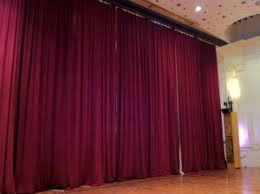Sound Dampening Curtains Australia by Noise Reducing Curtains Specialty Theatre Passion For