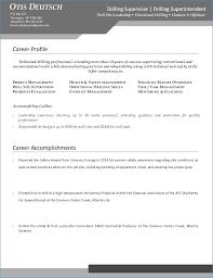 Financial Advisor Resume