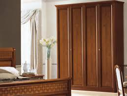 details zu kleiderschrank schlafzimmer schrank nussbaum massivholz drehtüren möbel italien