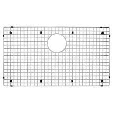 kitchen sink grids faucetdepot com