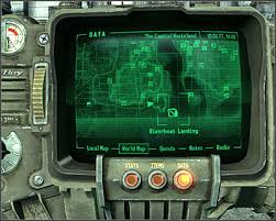 game guide activating the dlc fallout 3 point lookout game