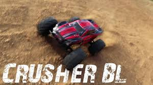 HSP 1/10 Crusher BL RC Monster Truck - YouTube Rc Adventures Vaterra Ascender 4x4 Chevy K5 Blazer Trail Truck Team Hot Wheels Jump Rc Car Review Youtube Within Toyota Lc70 Land Cruiser W Atv In Bed As Fast Cstruction Special Trucks Excavator Wheel Loader Action Truck Action Man Scania Mb Arocs Liebherr Volvo Komatsu Awesome Must Have 65 Feiyue Fy10 4wd 112 Scale Extreme Pictures Cars Off Road Adventure Mudding 6x6 Tracks Project Heavy Duty Overkill Update Stretched Chrome Semi Tamiya Youtube Kosh Hemtt M983 110 8x8 Rtr Off Two Speeds Fy07 Thercsaylors Best Rock Crawlers This Years Top And Crawling