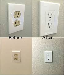 best 25 outlet covers ideas on wall light with switch