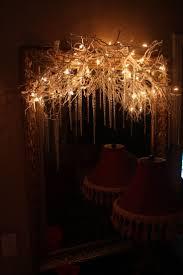Twinkling Christmas Tree Lights Uk by Best 25 Christmas Icicle Lights Ideas On Pinterest Icicle