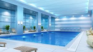 Indoor Swimming Pool Design Cool