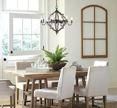 Dining Room In Entryway Combo Elegant Chandeliers And Lighting