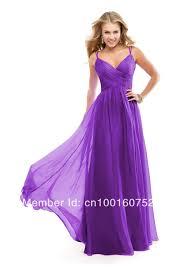 cute purple prom dresses evening wear